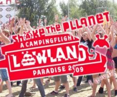 Lowlands_2009