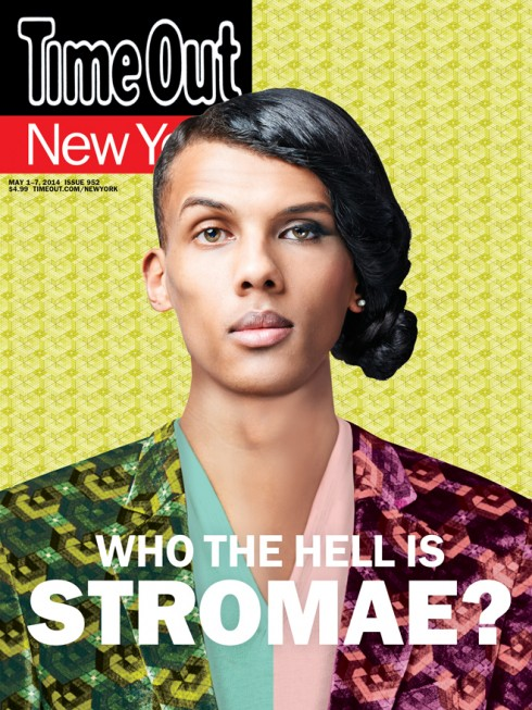Stromae Time Out