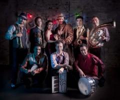 Mr Zarko & Band